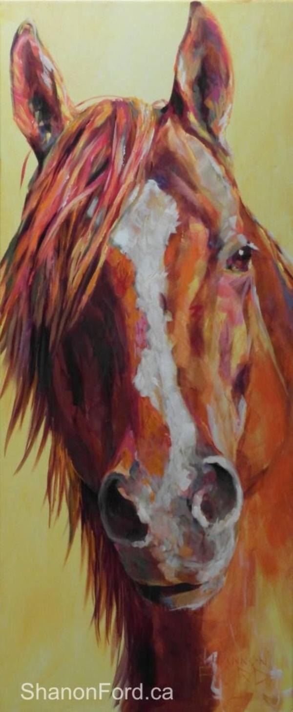 striking-horse-paintings-like-never-seen - 187.0KB