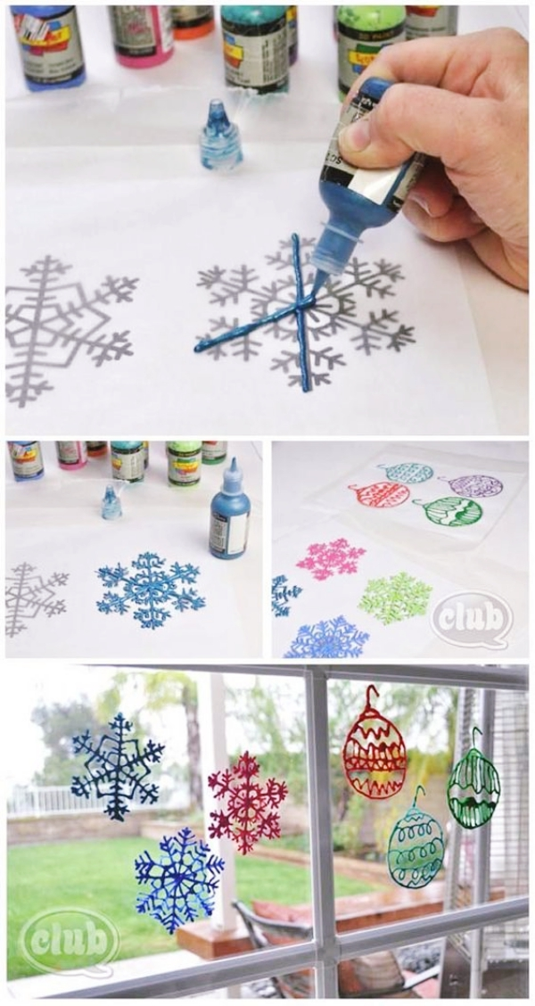 Amazing-Christmas-Craft-Ideas-For-Kids