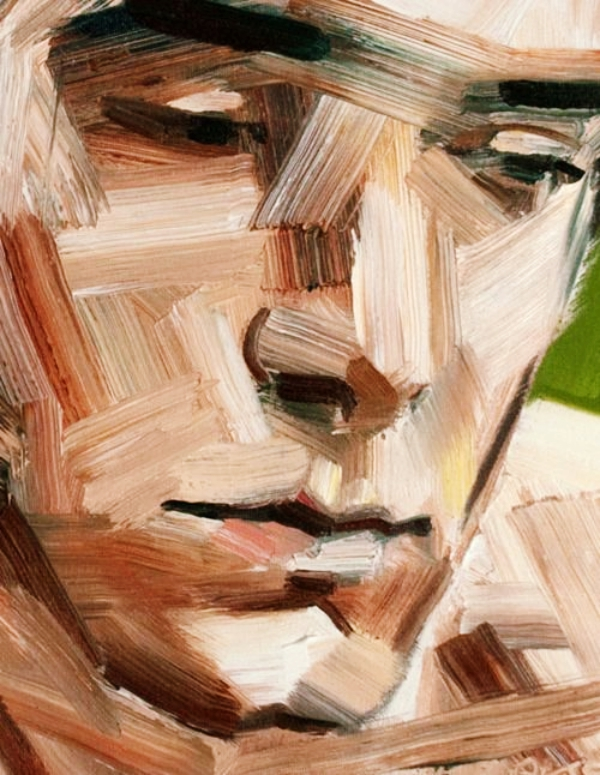 Clever-Examples-of-Brush-Stroke-Paintings