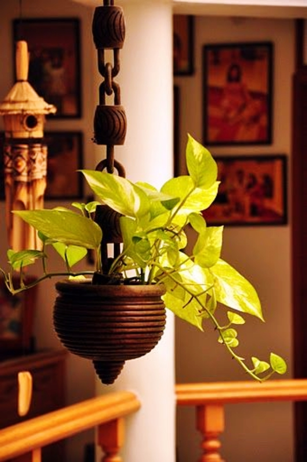 20 Simple Yet Beautiful Hanging Teapots Decoration Ideas Bored Art