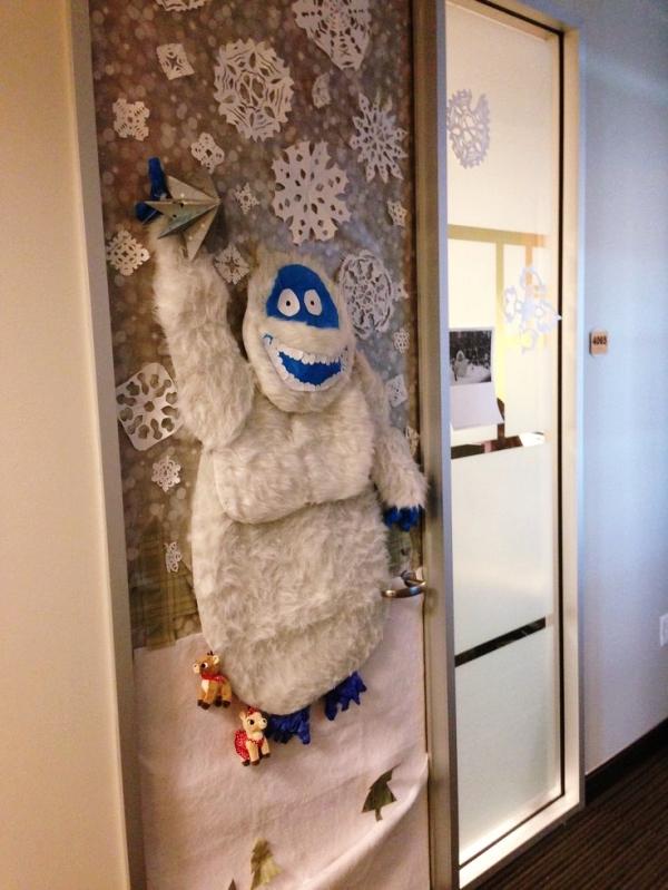 30 Super Smart Office Door Decoration Ideas Bored Art