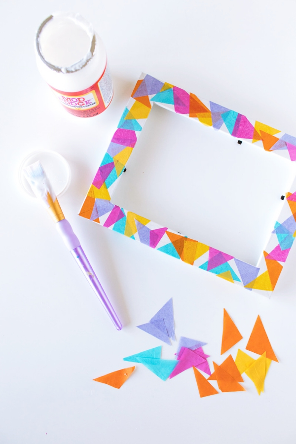 40 Beautiful Diy Photo Frame Ideas To Use In Special Moments Bored Art