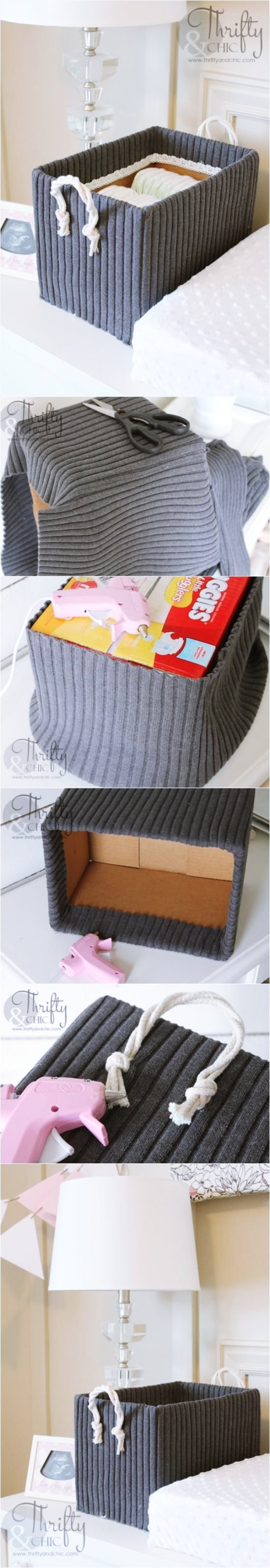 Genius-Ways-to-Use-Old-Cardboard-Boxes