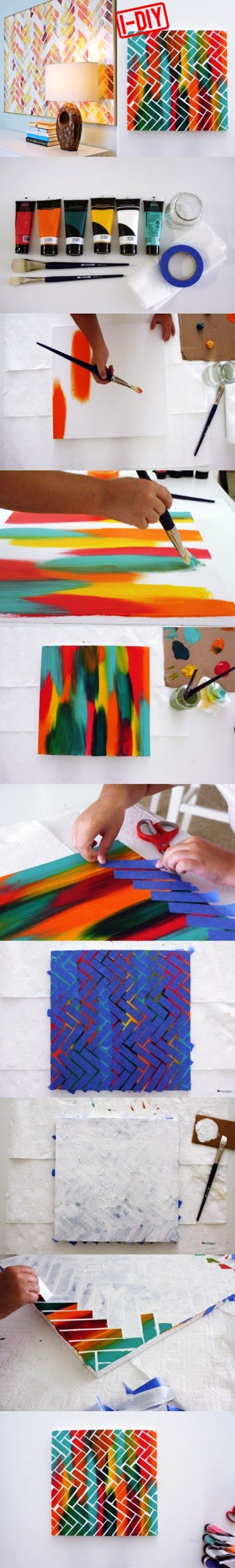 Quick-5-Minute-Painting-Projects
