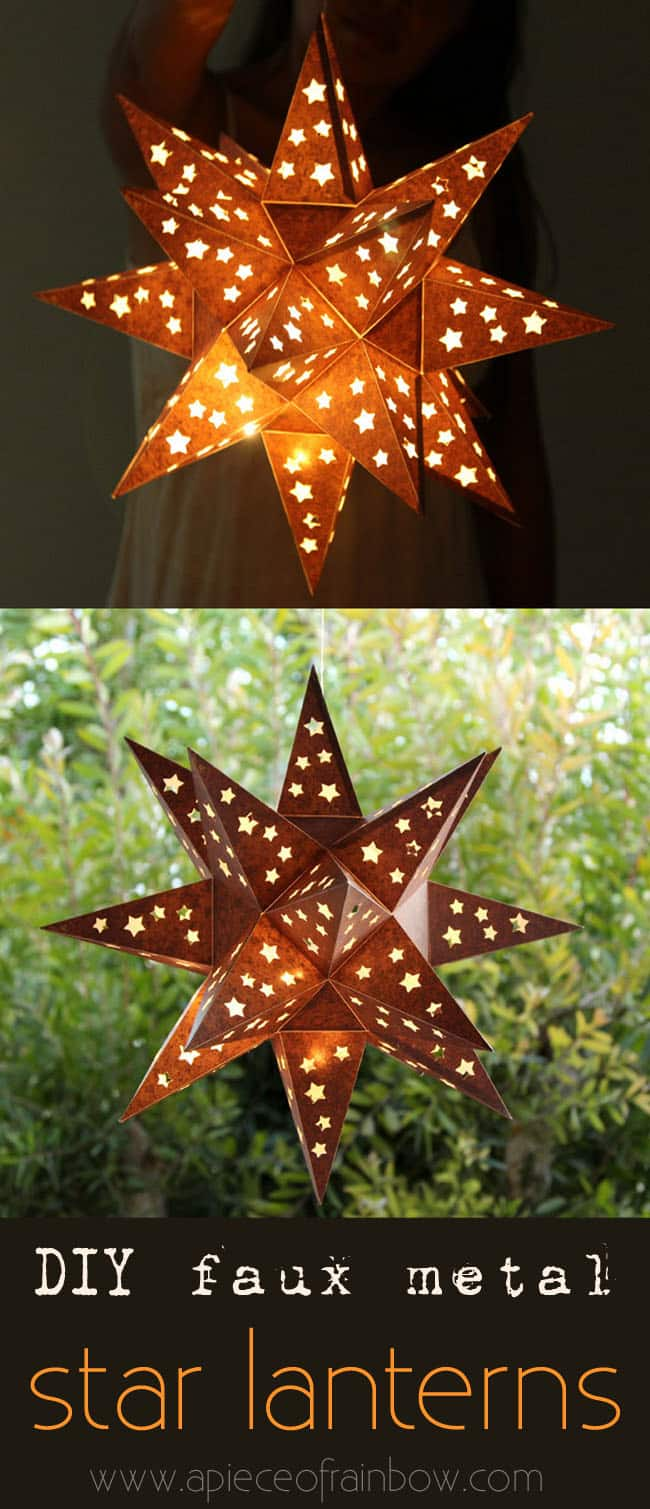 Magical-DIY-Garden-Lantern-Ideas
