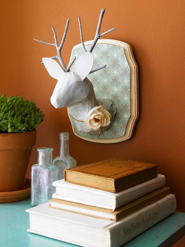 SELF-DO-Paper-Mache-Sculpture-Art-Examples-For-Beginners