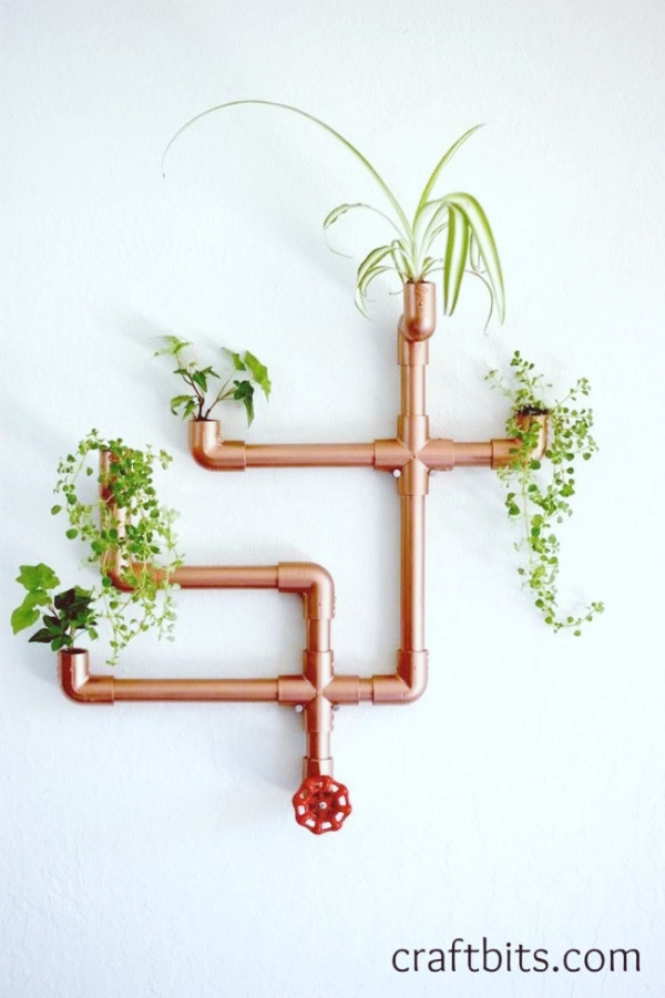 Unique-PVC-Pipe-Decoration-Ideas