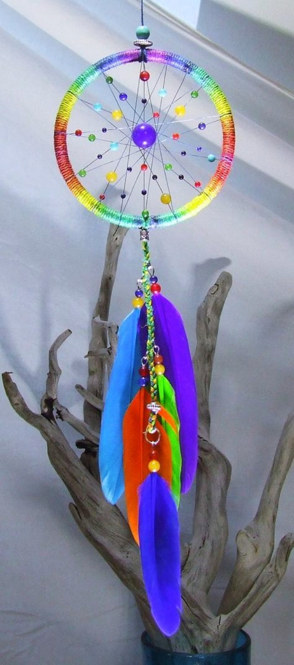 Creative-Old-Cycle-Rim-Craft-Ideas