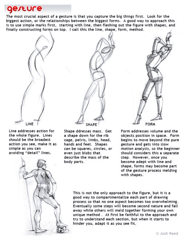 HOW-TO-DRAW-BODY-SHAPES-Tutorials-For-Beginners