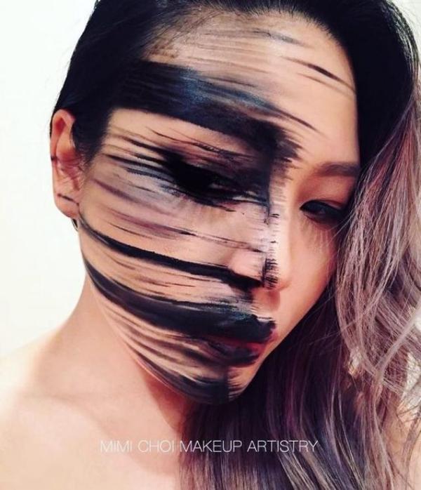 Mind-Blowing-Optical-Illusion-Makeup-Ideas