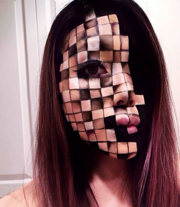 Mind-Blowing-Optical-Illusion-Makeup-Ideas