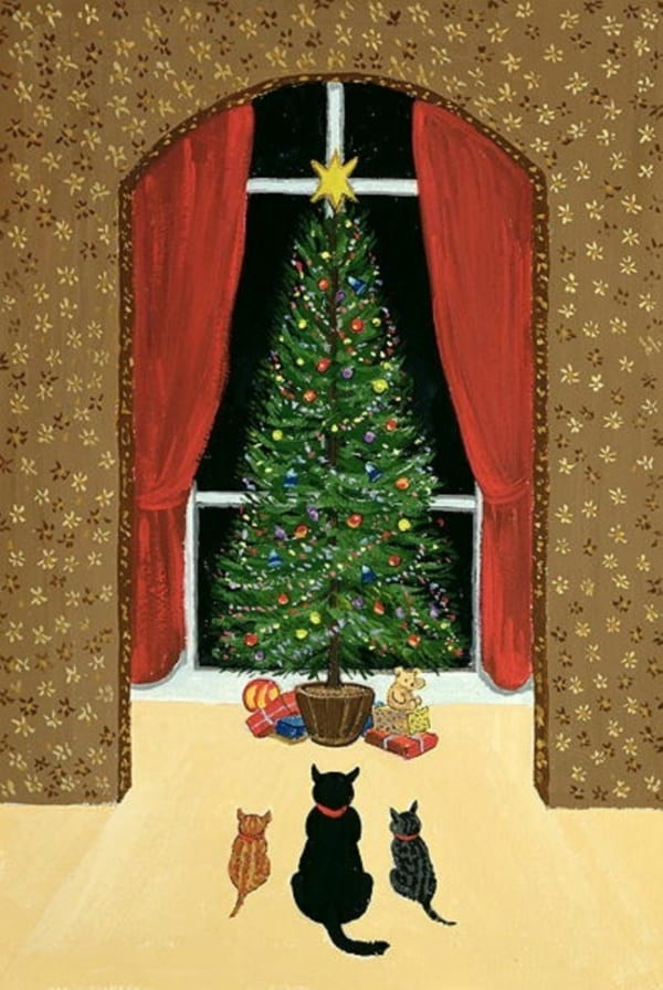 beautiful-christmas-painting-ideas