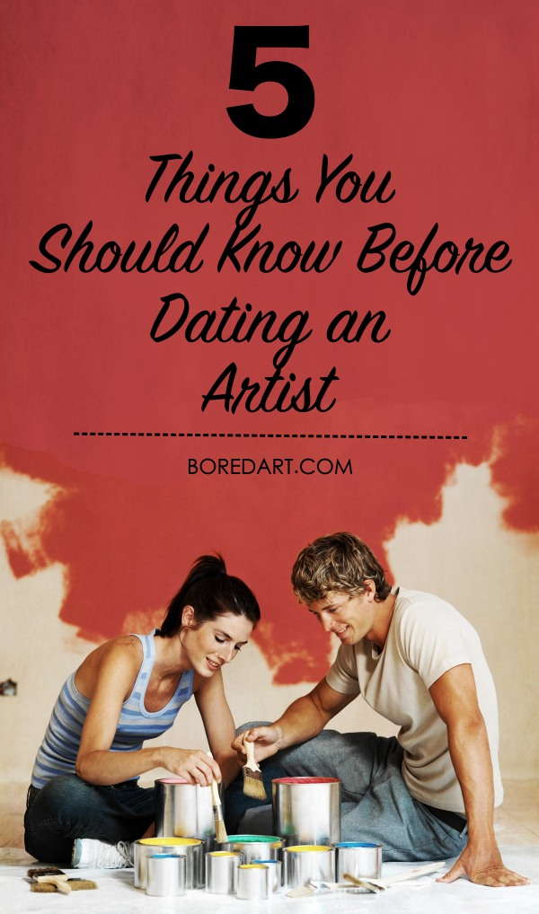 Top 10 Things to Know Before Dating a Guy
