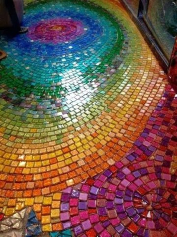 Broken-Crockery-Mosaic-Art-Ideas