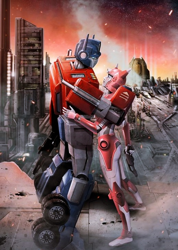 Cool-Transformers-Drawings-For-Instant-Inspiration