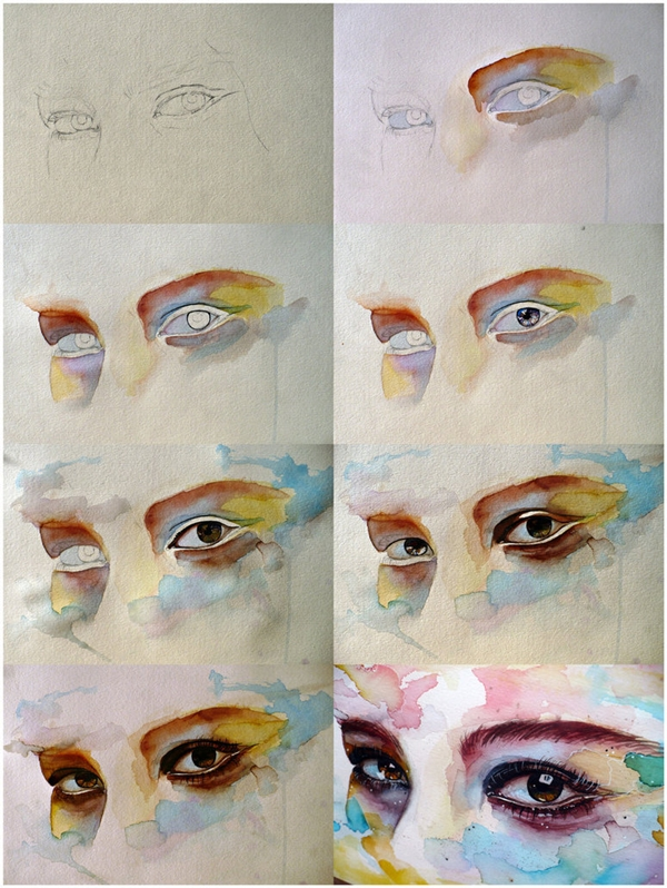 Quick-Painting-Tutorials-For-Episodic-Painter