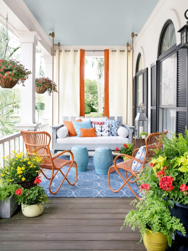 classy-front-porch-decorating-ideas