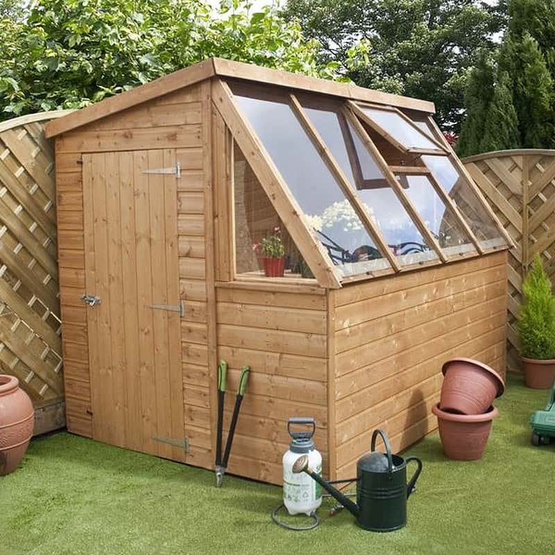 Top Ideas To Organize The Perfect Potting Shed
