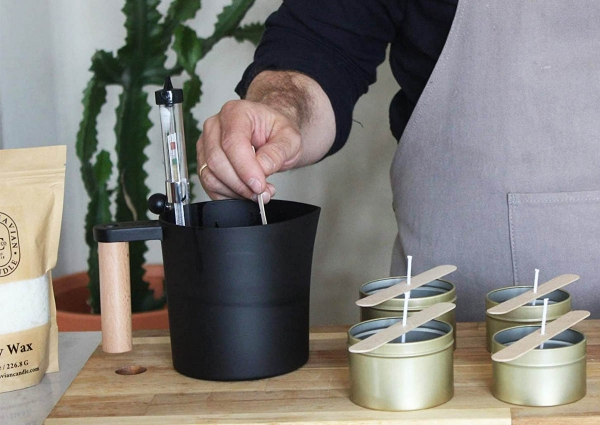 Making a Candle