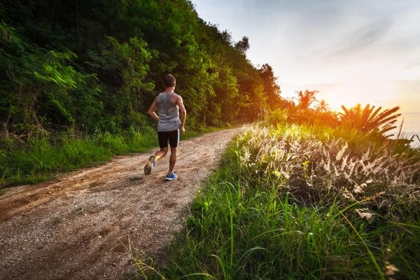 Start Trail Running