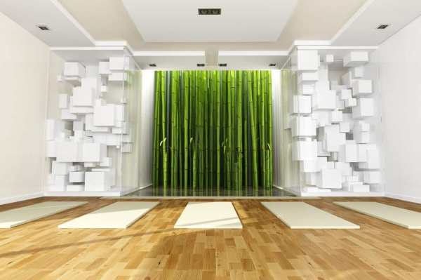 4. Add Color to Complete the Energy of the Space